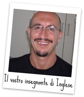 Roberto Bocchetti, insegnante di inglese a Milano