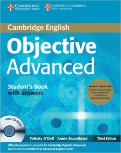 Cambridge English Objective Advanced